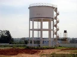 Overhead Water Tank Waterproofing Contractors