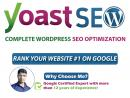 WordPress On Page SEO Service