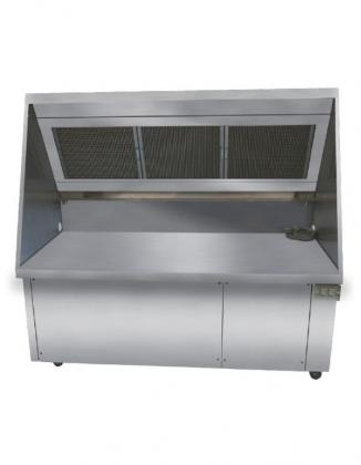 Commercial Exhaust hood canopy supplier in Sydney