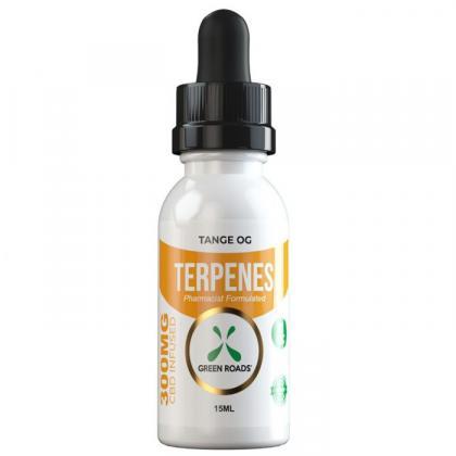 Marijuana Direct-Green Roads Tange OG Terpenes Oil