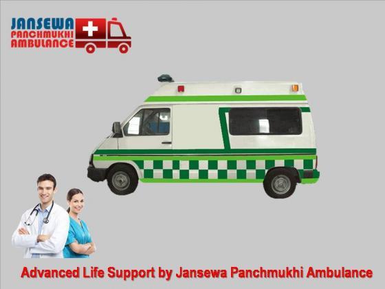 The World Fastest CCU Based Road Ambulance Service in Adarsh Nagar