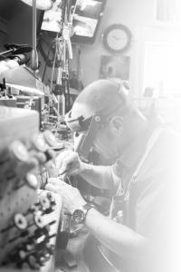 Mwm Goldsmith   Craftsman In Portland