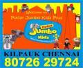 Podar Jumbo Kids Plus   Call on for Admission 8072629724   1258  