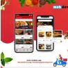 Food Delivery App Development Service Provider - MobDev