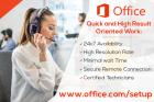 How to Reactivate office.com/setup