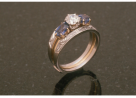 In Portland Goldsmithing Make Your Favorite Ring And Jewelry Now