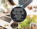 Movers in Oakland - Get FREE Moving Quotes, Compare & Save