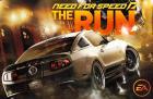 Need For Speed NFS RUN Laptop/Desktop Computer Game.