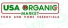 Organic food across USA
