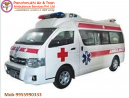 Panchmukhi NorthEast Ambulance Service in Dispur is provided the best solution to transfer the patie