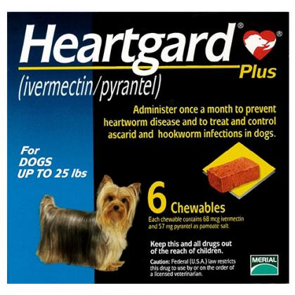 Buy Heartgard Plus For Dogs ** VETERANS DAY SALE **