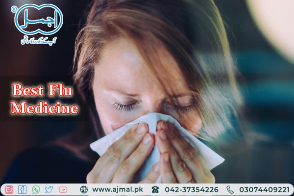 Flu Symptoms, Causes and Treatment