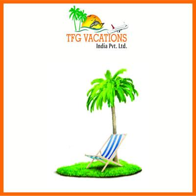 If you have a Busy Schedule, then take a little break and Go for Holiday with us.