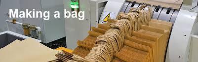 Paper bag machine manufacturers