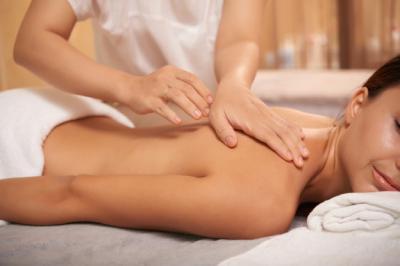 Private Massage Therapist in Blackpool