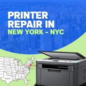 Canon Printer Repair New York