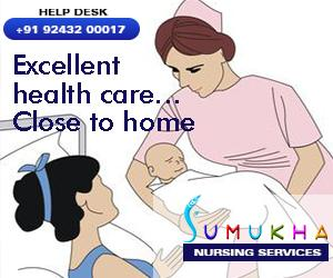 Elder Care, Mother & Baby Care Services at Home