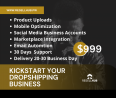 Branded Dropshipping Store in Your Niche To Boost Authority