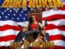 Duke Nukem Forever Laptop/Desktop Computer Game.
