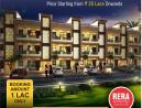 Flats For Sale In Bhiwadi | Ready To Move Flats In Bhiwadi | Residential apartments for sale in dwar