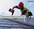 Professional roofers in new york