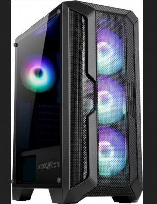 32gb RAM AMD RYZEN 5 XGAMERtech Custom Desktop PC
