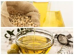 Difference between essential oil and vegetable oil