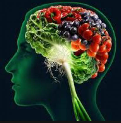 Feed Your Brain To Be Healthy