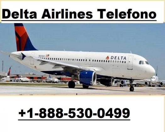 How Do I Speak to Someone at Delta Airlines Telefono?