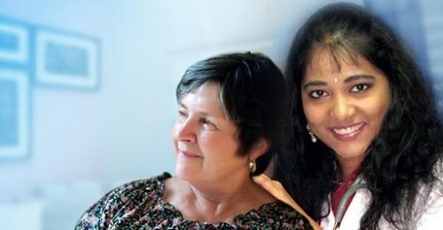 Sumukha Caring for Someone with dementia at home