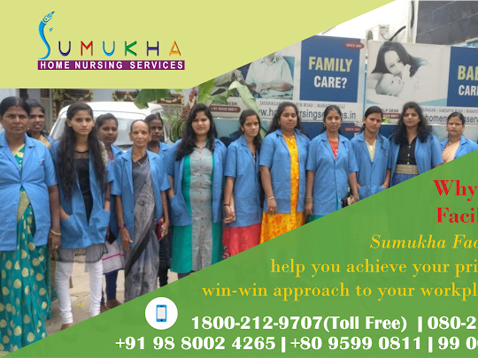 Sumukha Helping Hands Home care