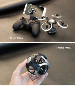 Amazing folding drone!!!!
