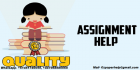 Assignments Help to Solve Student's Queries   Cheap Assignment Queries