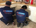 Best Plumbing Services and Plumbing Repair at US Comfort Company