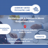 Harmony United Psychiatric Care - Serving Florida with Mental Health Clinics & Online Psychiatry