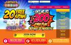 join the Divine Slots for best games