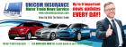 Motor trade insurance for UK motor traders