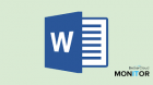 Ms word file password recovery