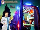 Obtain the Latest Ambulance Service in Nongpoh with Reliability