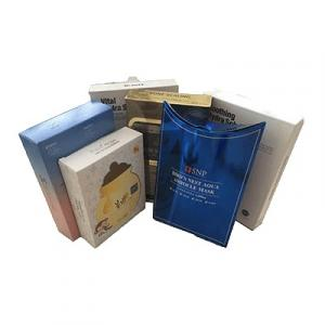 Get upto 40% Discount on Custom Makeup boxes