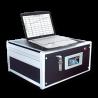 Envelope Surface Area Analyzer