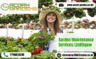 How to Get Commercial Garden Maintenance in Linlithgow