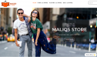 One Stop Shop for Clothing Apparel - Maliqs Store!