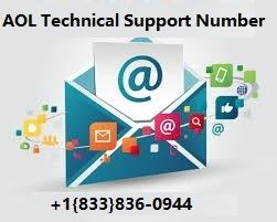 AOL Technical Support +1{833}836-0944 | Helpline Number