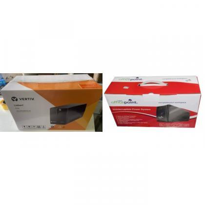 Brand new (UPS) Uninterrupted Power Supply
