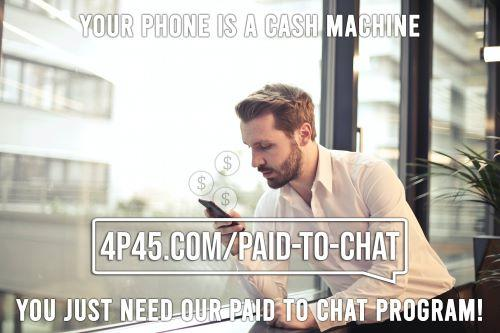 Do you want to change the way the World Chats every day and get paid to do it? We have a great opportunity right here!