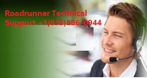 Roadrunner Technical Support Number +1{833}836-0944 | Customer Service