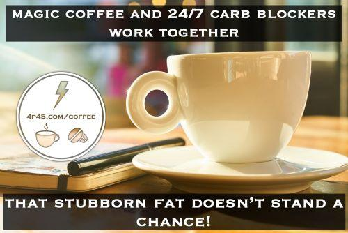 Want to Improve your general Health & Fitness, and that of everyone you know, with our clinically proven Weight Loss Coffee?