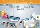 Data Analytics Training in Sector 29, Gurgaon