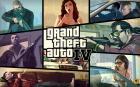 Grand Theft Auto GTA 4 Laptop/Desktop Computer Game.